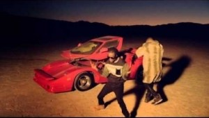 Video: Audio Push & Hit-Boy - Them Niggas